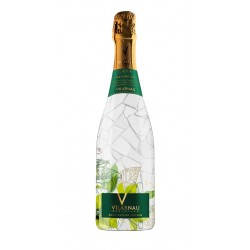 TRENCADÍS BRUT NATURE SLEEVER