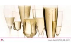 [Infografia] El cava, nuestro vino de lujo