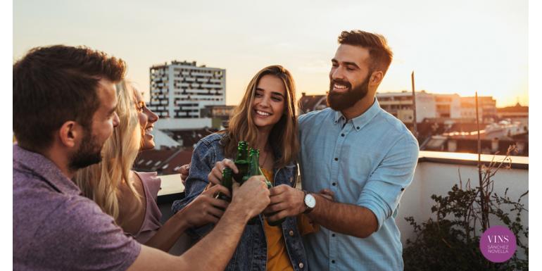 Conquistar  a los millennials, el próximo objetivo del vino